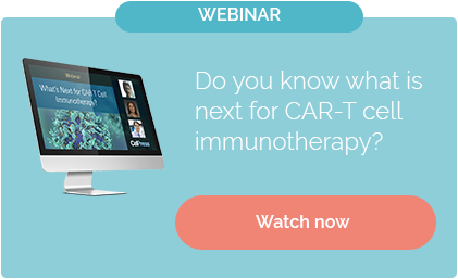 Do you know what is next for CAR-T cell immunotherapy?